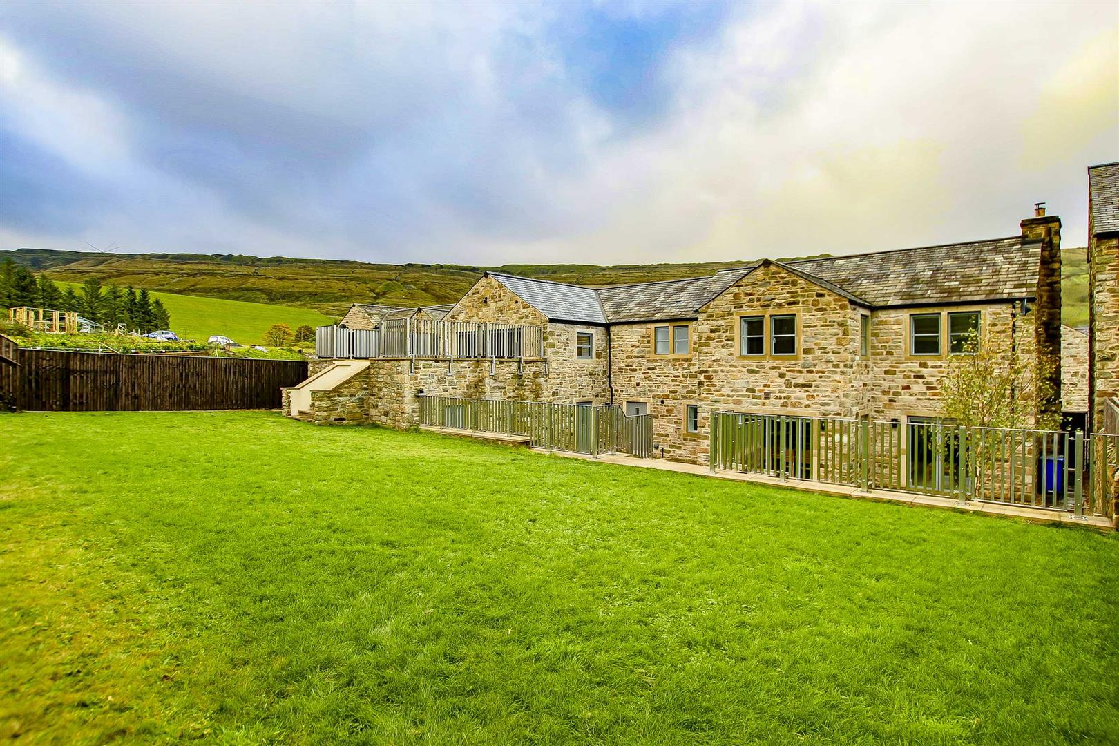 7 Bedroom Detached House For Sale - Image 44